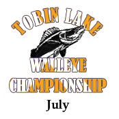 Tobin Lake Walley Championship